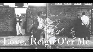 Love, Reign O