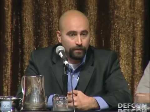DEFCON 19 (2011) - Meet the Federal Agent 2.0