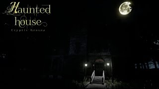 Haunted House: Cryptic Graves - Gameplay Trailer