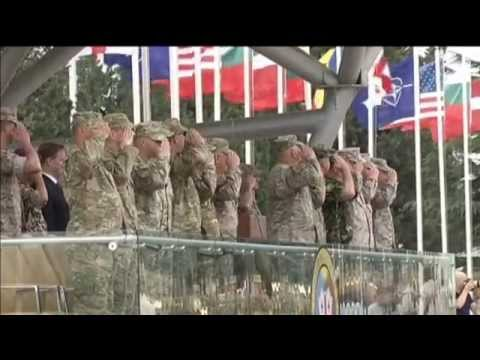Georgia-NATO Joint Exercises: Military alliance launches major drills in ex-Soviet state