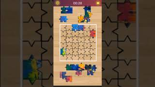 Jigsaw Puzzle Game || Unity