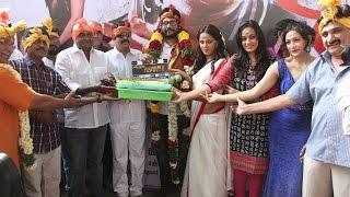 Vaigai Express Movie Launch | Galatta Tamil