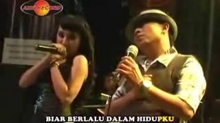 Rina Amelia Feat Cak Roel - Cinta Diantara Kita (Official Music Video) - Sagita - Aini Record