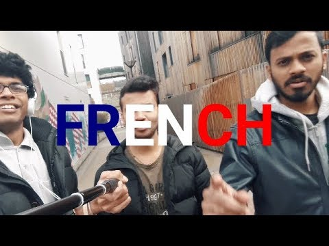 ENGLISH JOBS IN PARIS - THE SECRET TO FINDING PART TIME OR FULL TIME JOB | CONTENT MAFIA | EPISODE 2