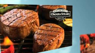 Omaha Steaks Free Shipping Coupon