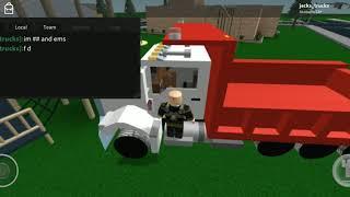 Roblox doj fire and ems