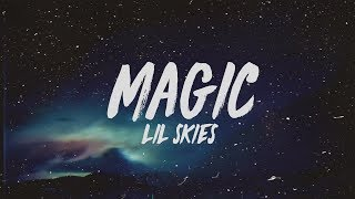 lil-skies-magic-lyrics