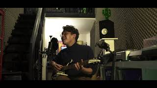 "Gambar cover Ardhito Pramono - ""Sudah"" (OST Story of Kale) #NoRetake Session 1 at Rotes Rathaus Studio"