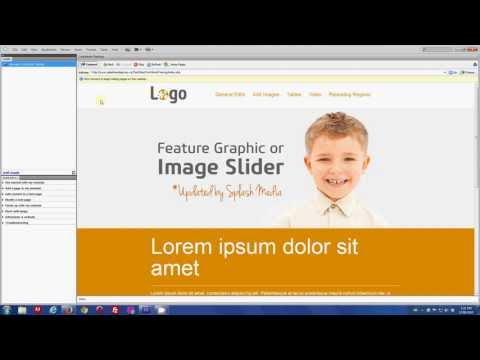 Adobe Contribute : Basic Content Edits