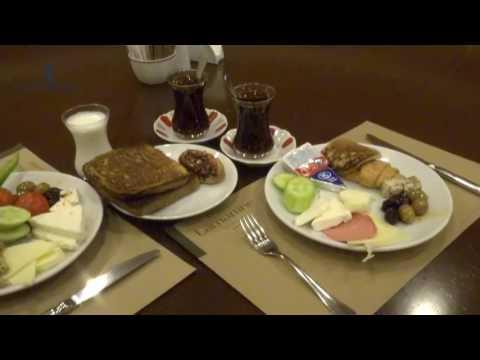 Lamartine Hotel - Smart Beyoğlu