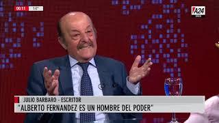 Luis Novaresio - LNE - Programa completo (06/08/19)