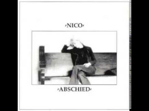 Nico - Saeta (Single 1981)