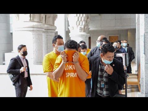 Ops Selat: Timbalan Pengarah Imigresen KLIA antara tiga individu yang ditahan SPRM
