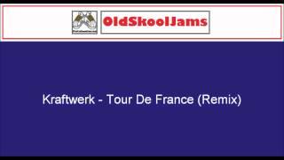 """Kraftwerk - Tour De France (Remix) 12"""" Vinyl HQ"""