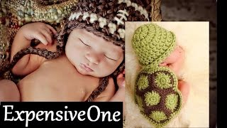 24 cutest outfit for babies ever! Photo Shoot!