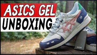Сайт Asics Тигр гель-Лайт | білий/класичний червоний / А чи потрібно?