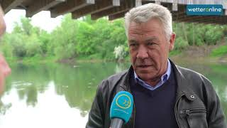 Klimawandel: Tropische Mücken nun in Deutschland (13.05.2019)