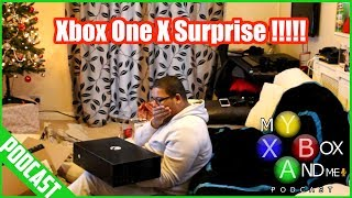 What We Got for Christmas - My Xbox And ME (Podcast) Episode 112