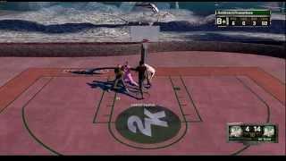 Porno Chronicles- Mama let Big Freq go the park