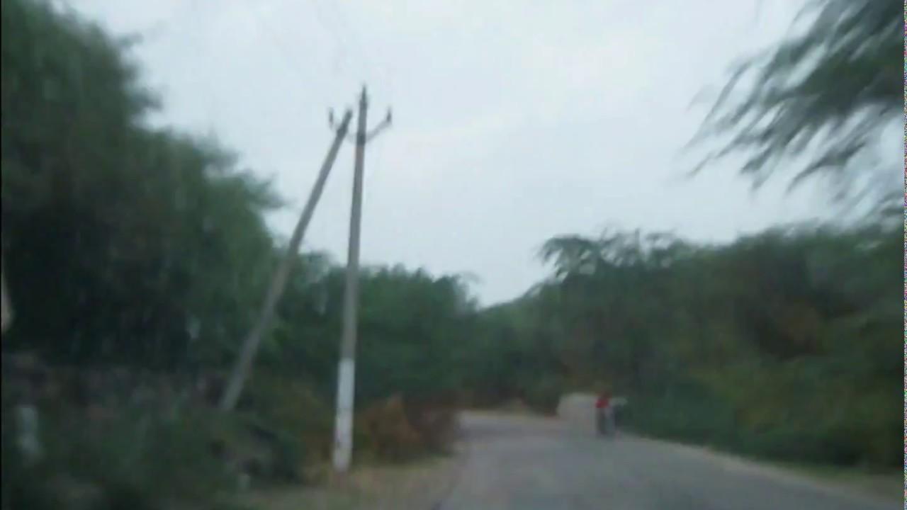 Nandeshwar to Udaipur via Old City    नांदेश्वर से उदयपुर