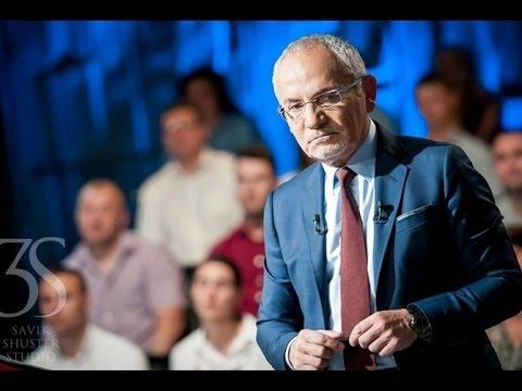 Shuster LIVE | ENGLISH: Will Ukraine Ever Overcome Chronic Corruption?