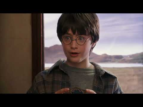 Гарри Поттер ( Гоблинский перевод)