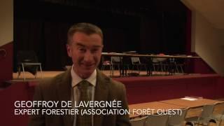 Le Métier D Expert Forestier
