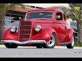 1935 Ford 5 Window Gateway Orlando