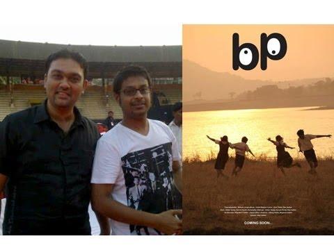 Music Director Duo Chinar In Ravi Jadhav's Next - Marathi News