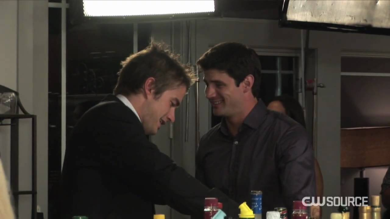 Download One Tree Hill - Director James Lafferty