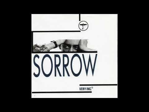 Very Inc. - Sorrow (1988) Post Punk, Neue Deutsche Welle - Germany