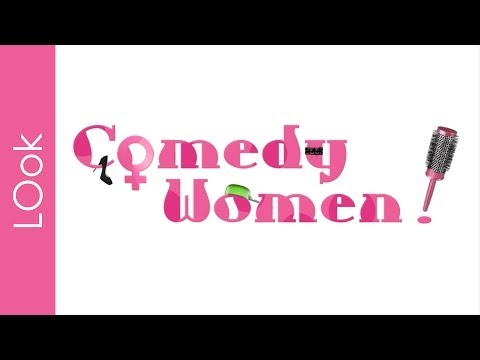Видео: Comedy Women Show