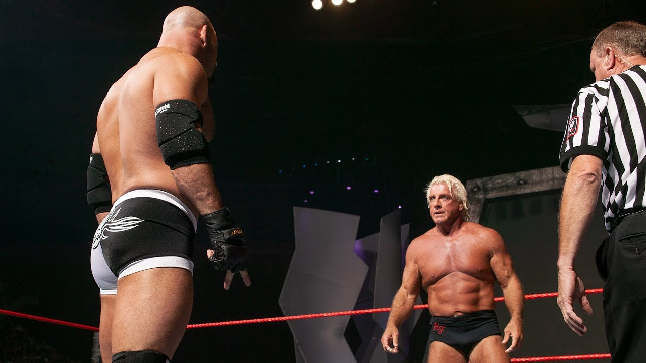 Image result for ric flair wrestling