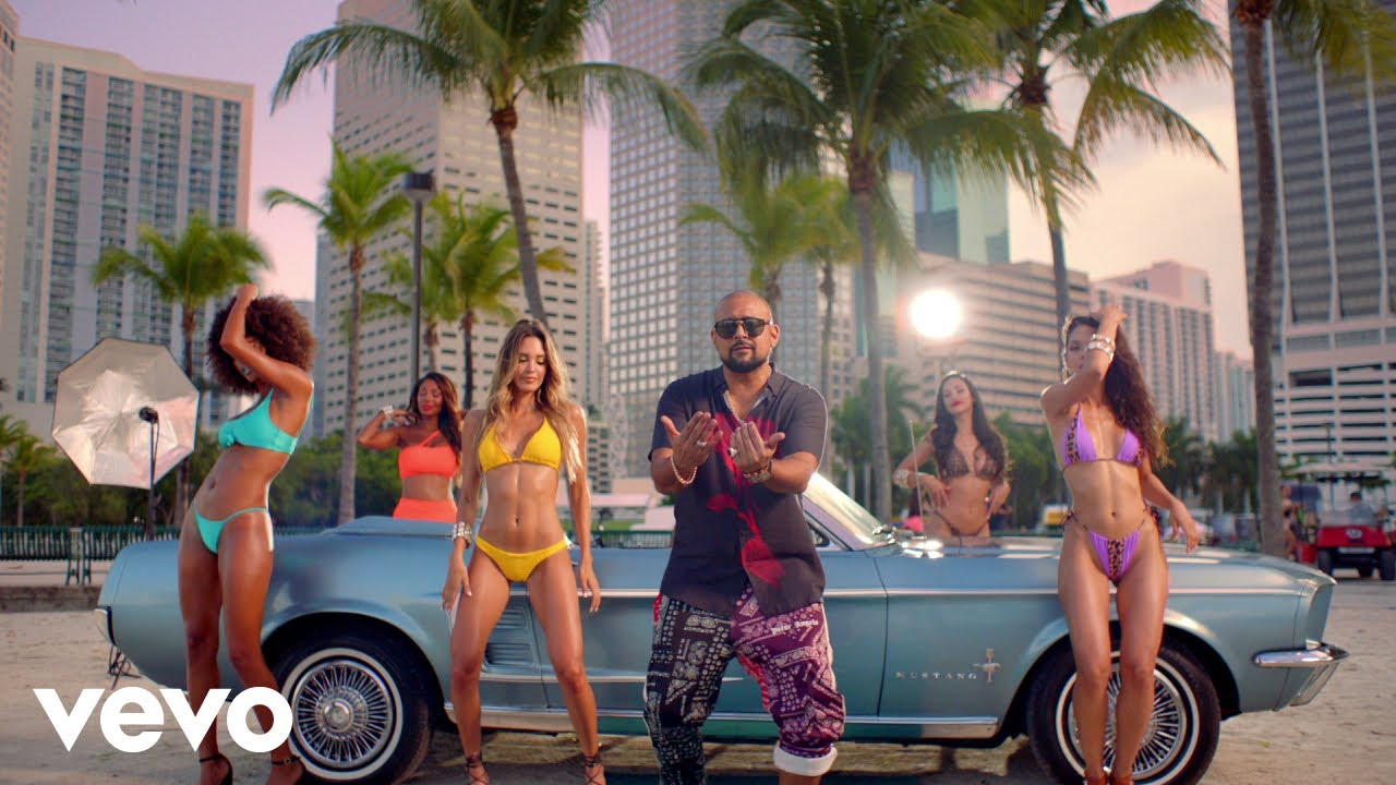 Download Sean Paul - When It Comes To You