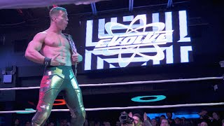 Baixar Meet the warriors in EVOLVE's historic Title Unification Match