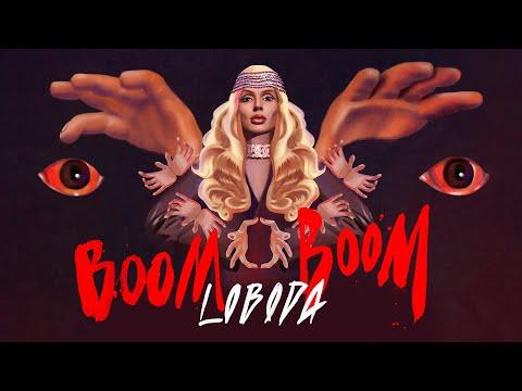 LOBODA & PHARAOH - Boom Boom (Премьера клипа, 2020)