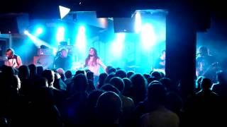 Kvelertak: Nekrokosmos - Manchester Club Academy, 06/03/13