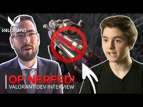 DEV Interview W/ Nick WU, OP NERFED! | Liquid Mendo