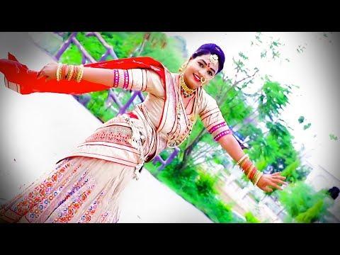 देखिए Twinkle Vaishnav का हिट डांस वीडियो: लीलो रुखड़ो | LILO RUKHDO | Dinesh Mali | Rajasthani Song