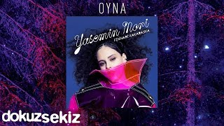 Yasemin Mori - Oyna (Official Audio)