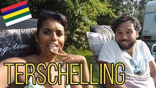 EEN WEEKJE NAAR TERSCHELLING (vakantie met de schoonfamilie) | Mamasita TV