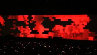 Roger Waters - Another Brick in the Wall Part 3 - Live Full HD - (İstanbul 2013, The Wall Live)