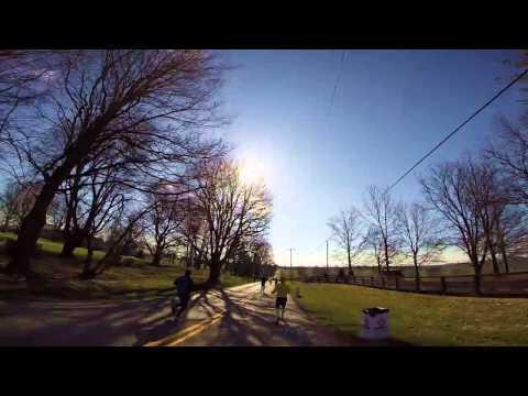 2015 Run The Bluegrass Half Marathon