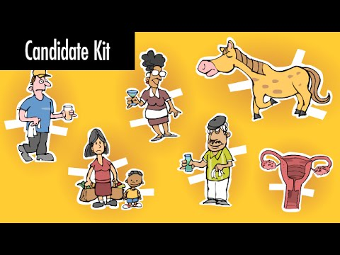 Candidate Kit