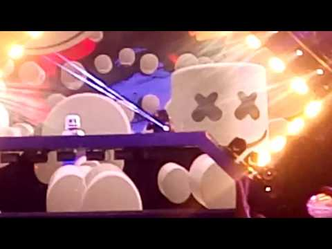 Marshmello -  Keep It Mello   Lollapalooza Brasil