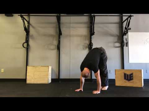 Your Journey to a Handstand Push-up: Part 3 | StrongFirst