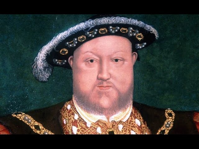 a look at the life and reign of henry viii A dramatic series about the reign and marriages of king henry viii and more on movie full hd 1080 by look at the tudor dynasty of king henry viii.