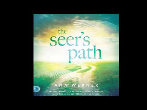 Free Audio Book Preview~ The Seer's Path ~ Ana Warner
