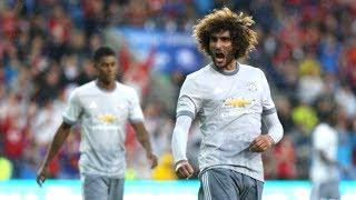 Vaalerenga 0 - 3 Manchester United
