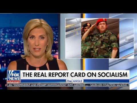 The Ingraham Angle Aug 14, 2018 | Laura Ingraham Fox News Today